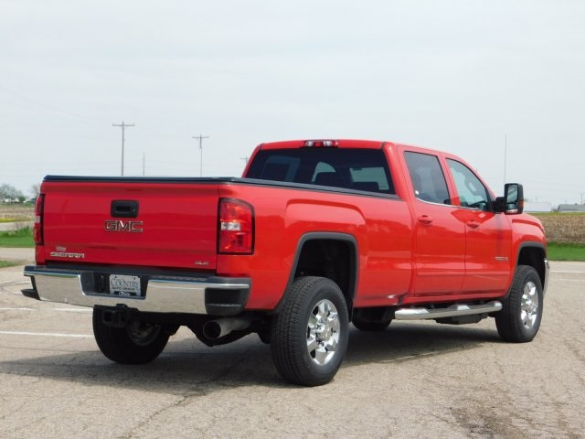2018 Sierra 3500 Crew Cab 4x4,  Pickup #GT02658 - photo 2