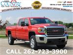 2018 Sierra 3500 Crew Cab 4x4,  Pickup #GT02658 - photo 1