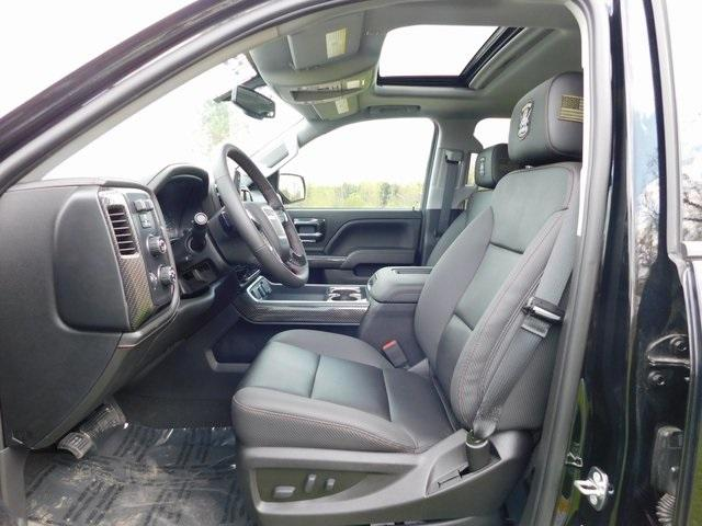 2018 Sierra 1500 Crew Cab 4x4,  Pickup #GT02720 - photo 16