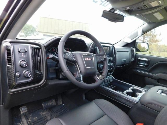2018 Sierra 1500 Crew Cab 4x4,  Pickup #GT02720 - photo 4