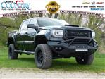 2018 Sierra 1500 Crew Cab 4x4,  Pickup #GT02720 - photo 1