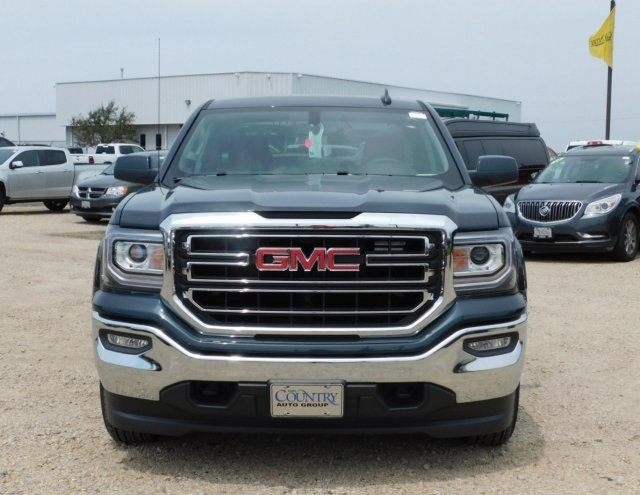 2019 Sierra 1500 Extended Cab 4x4,  Pickup #GT02819 - photo 9