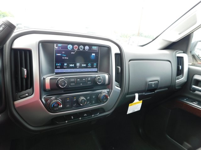 2019 Sierra 1500 Extended Cab 4x4,  Pickup #GT02819 - photo 14