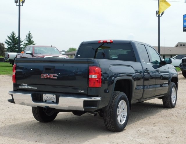 2019 Sierra 1500 Extended Cab 4x4,  Pickup #GT02819 - photo 2