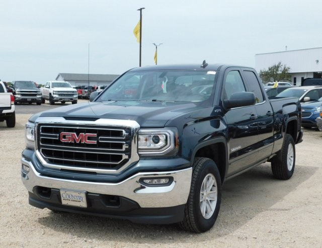 2019 Sierra 1500 Extended Cab 4x4,  Pickup #GT02819 - photo 8