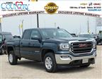 2019 Sierra 1500 Extended Cab 4x4,  Pickup #GT02819 - photo 1