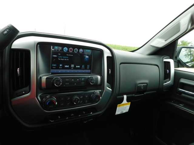 2019 Sierra 1500 Extended Cab 4x4,  Pickup #GT02821 - photo 14