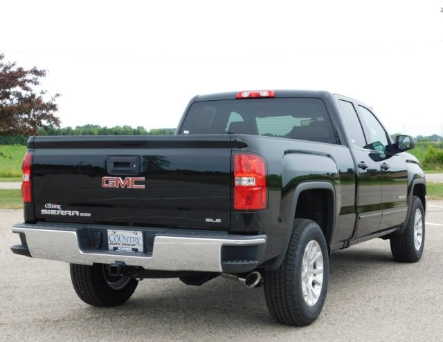 2019 Sierra 1500 Extended Cab 4x4,  Pickup #GT02821 - photo 2
