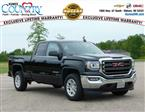 2019 Sierra 1500 Extended Cab 4x4,  Pickup #GT02821 - photo 1