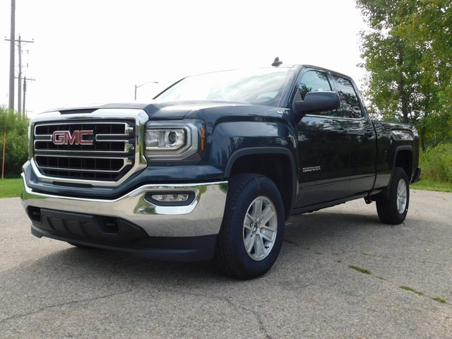 2019 Sierra 1500 Extended Cab 4x4,  Pickup #GT02850 - photo 11