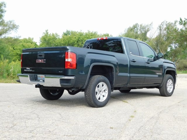2019 Sierra 1500 Extended Cab 4x4,  Pickup #GT02850 - photo 2