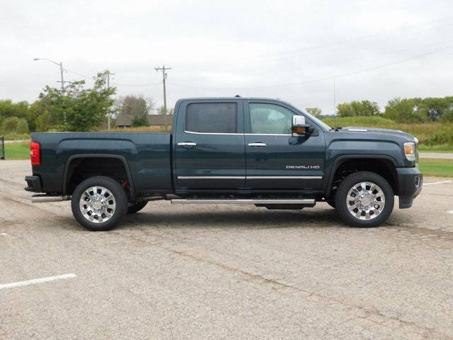 2019 Sierra 2500 Crew Cab 4x4,  Pickup #GT02877 - photo 3