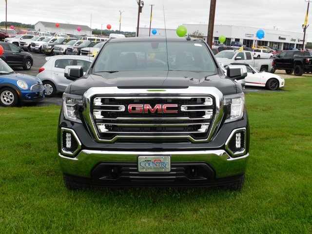 2019 Sierra 1500 Crew Cab 4x4,  Pickup #GT02884 - photo 10