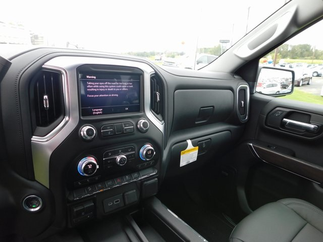 2019 Sierra 1500 Crew Cab 4x4,  Pickup #GT02884 - photo 15