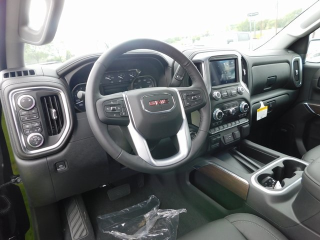 2019 Sierra 1500 Crew Cab 4x4,  Pickup #GT02884 - photo 4