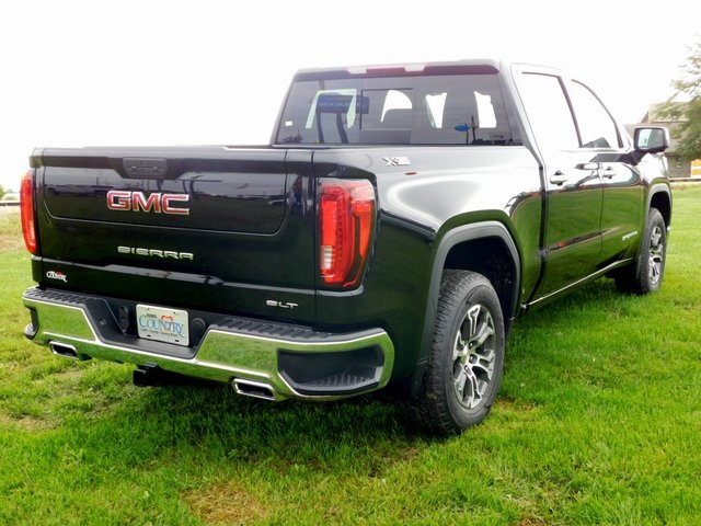 2019 Sierra 1500 Crew Cab 4x4,  Pickup #GT02884 - photo 2