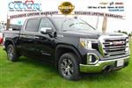 2019 Sierra 1500 Crew Cab 4x4,  Pickup #GT02884 - photo 1