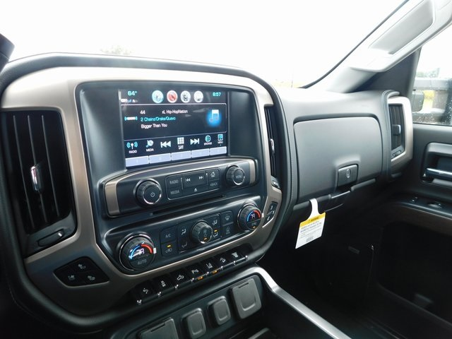 2019 Sierra 2500 Crew Cab 4x4,  Pickup #GT02900 - photo 15