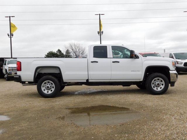 2019 Sierra 2500 Extended Cab 4x4,  Pickup #GT02983 - photo 3