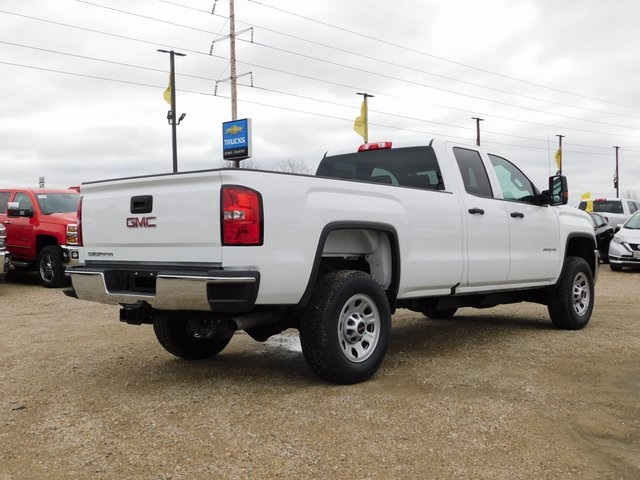 2019 Sierra 2500 Extended Cab 4x4,  Pickup #GT02983 - photo 2
