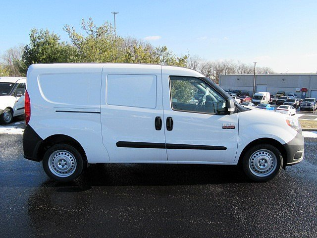2018 ProMaster City FWD,  Empty Cargo Van #721396 - photo 7