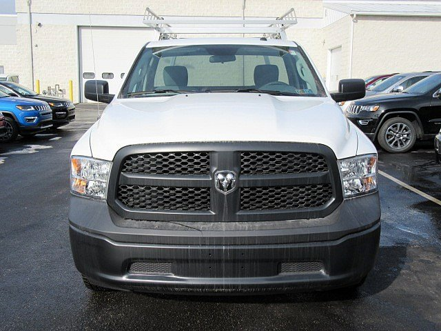 2018 Ram 1500 Regular Cab 4x4,  System One Other/Specialty #721566 - photo 3