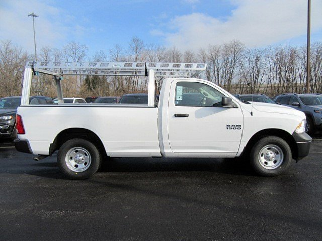 2018 Ram 1500 Regular Cab 4x4,  System One Other/Specialty #721566 - photo 7