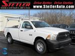 2018 Ram 1500 Regular Cab 4x4,  System One Other/Specialty #721566 - photo 1