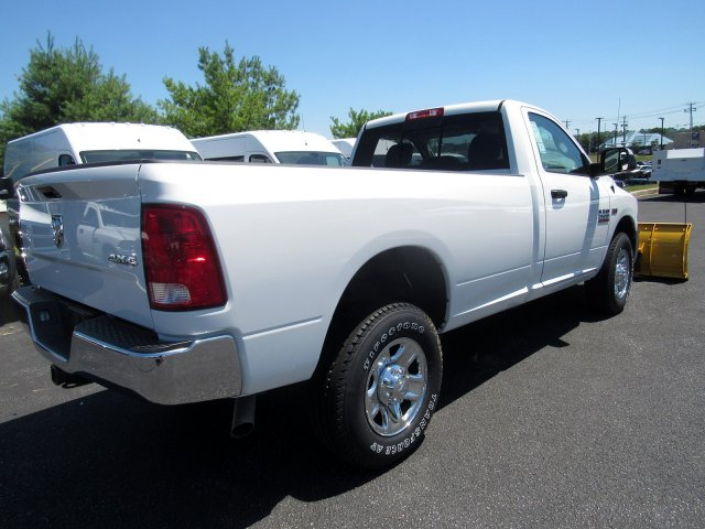 2018 Ram 2500 Regular Cab 4x4,  Pickup #721784 - photo 2