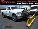 2018 Ram 2500 Regular Cab 4x4,  Pickup #721784 - photo 1