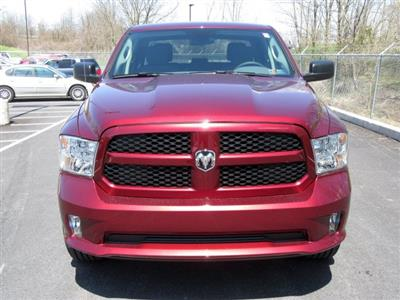 2018 Ram 1500 Crew Cab 4x4,  Pickup #722671 - photo 3