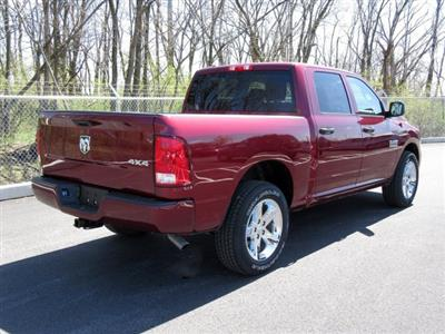 2018 Ram 1500 Crew Cab 4x4,  Pickup #722671 - photo 2