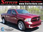 2018 Ram 1500 Crew Cab 4x4,  Pickup #722671 - photo 1