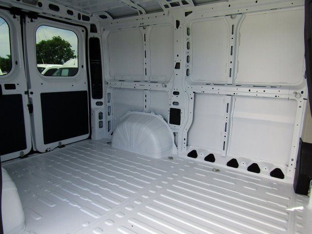 2018 ProMaster 1500 Standard Roof FWD,  Empty Cargo Van #723323 - photo 2
