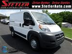 2018 ProMaster 1500 Standard Roof FWD,  Empty Cargo Van #723323 - photo 1