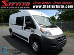 2018 ProMaster 2500 High Roof FWD,  Empty Cargo Van #723363 - photo 1
