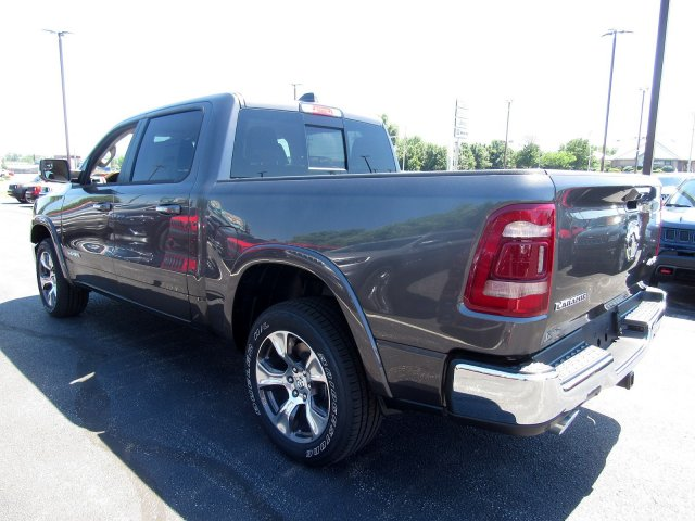 2019 Ram 1500 Crew Cab 4x4,  Pickup #723479 - photo 5