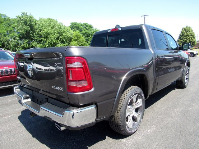 2019 Ram 1500 Crew Cab 4x4,  Pickup #723479 - photo 2