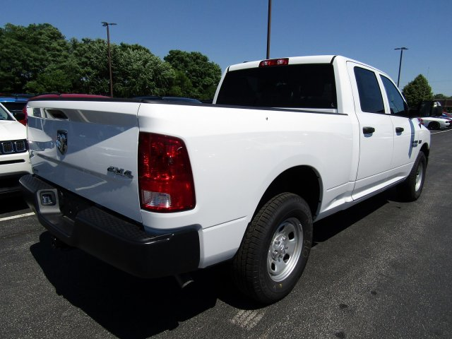 2018 Ram 1500 Crew Cab 4x4,  Pickup #723480 - photo 2