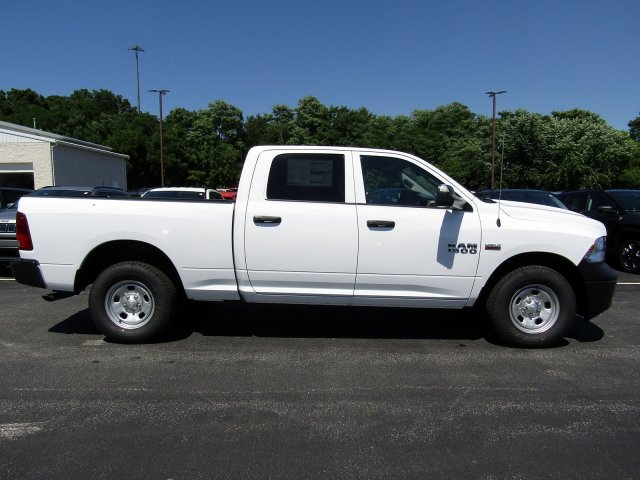 2018 Ram 1500 Crew Cab 4x4,  Pickup #723480 - photo 7