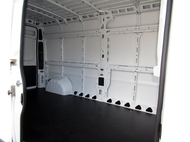 2018 ProMaster 2500 High Roof FWD,  Empty Cargo Van #723526 - photo 2