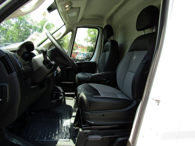 2018 ProMaster 2500 High Roof FWD,  Empty Cargo Van #723526 - photo 12