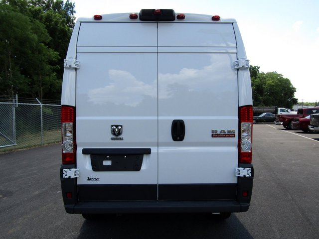 2018 ProMaster 2500 High Roof FWD,  Empty Cargo Van #723526 - photo 6