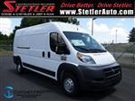 2018 ProMaster 2500 High Roof FWD,  Empty Cargo Van #723526 - photo 1