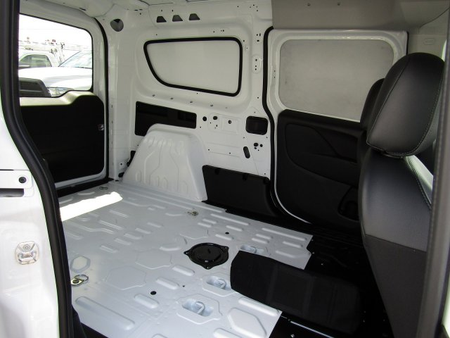 2018 ProMaster City FWD,  Empty Cargo Van #723925 - photo 2