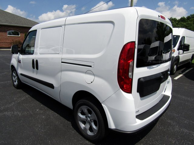 2018 ProMaster City FWD,  Empty Cargo Van #723925 - photo 5