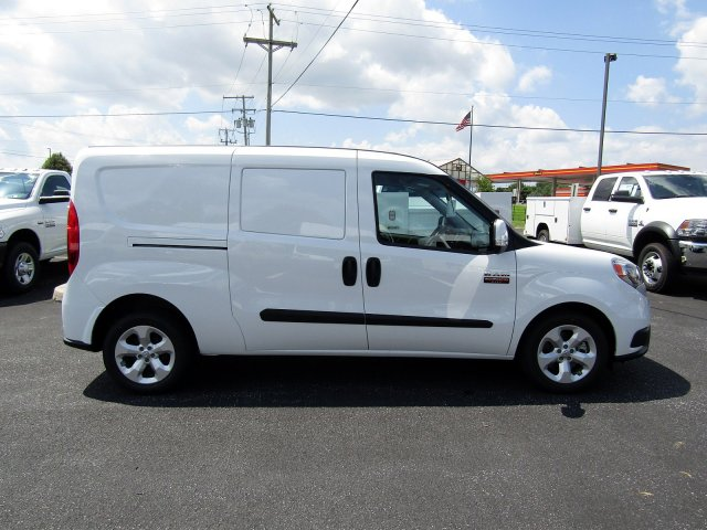 2018 ProMaster City FWD,  Empty Cargo Van #723925 - photo 8