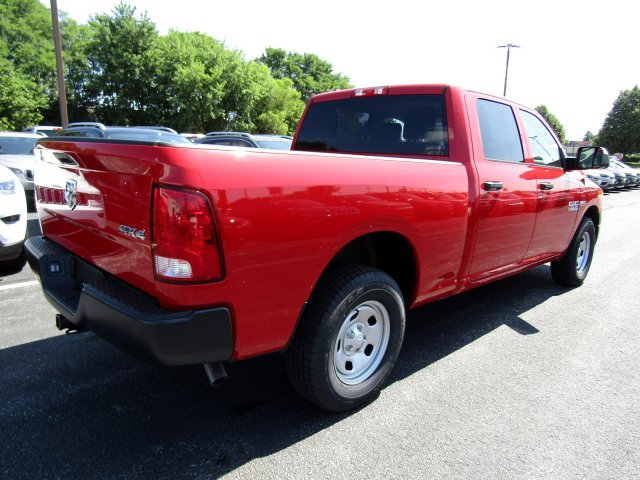 2018 Ram 1500 Crew Cab 4x4,  Pickup #723926 - photo 2