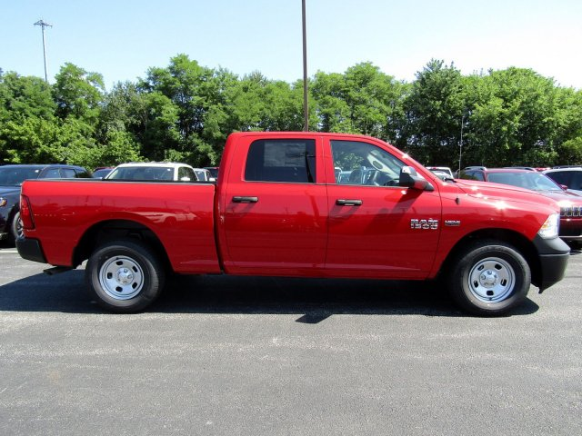 2018 Ram 1500 Crew Cab 4x4,  Pickup #723926 - photo 7