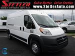 2018 ProMaster 2500 High Roof FWD,  Empty Cargo Van #723942 - photo 1